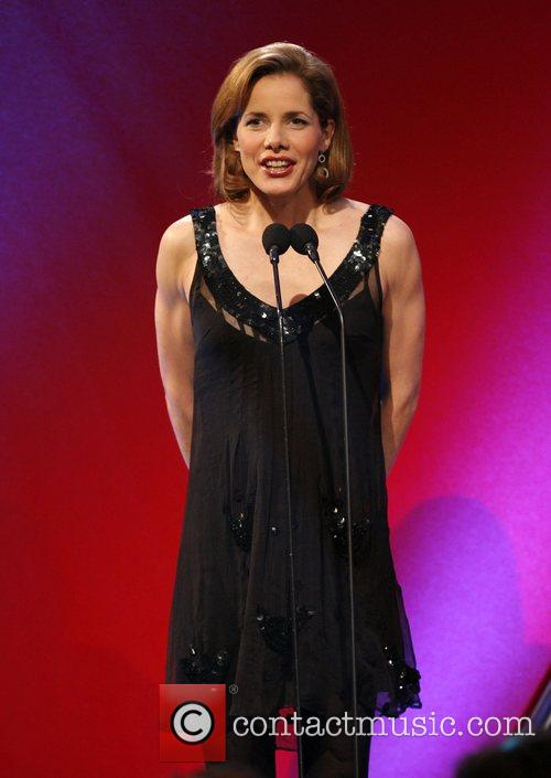 Darcey Bussell. 5