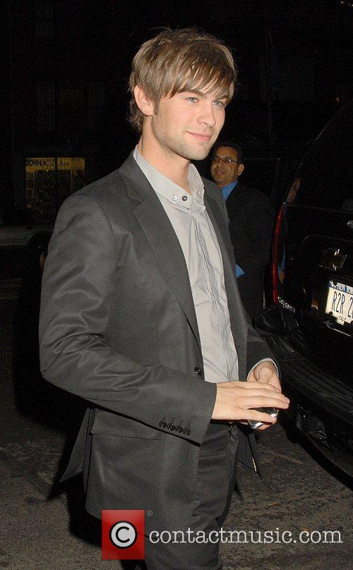 Chace Crawford Entertainment Weekly and Vavoom host the...