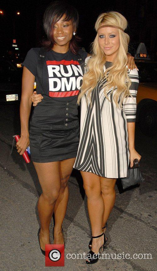 Guest and Aubrey O. Day Entertainment Weekly and...