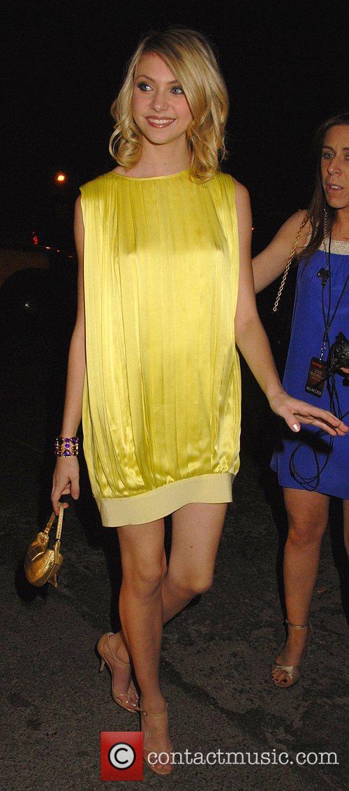 Taylor Momsen 4