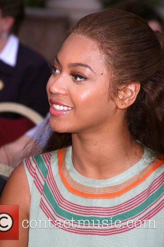 Beyonce Knowles and Las Vegas 4