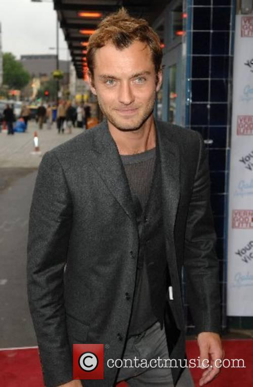 Jude Law, The Young Vic