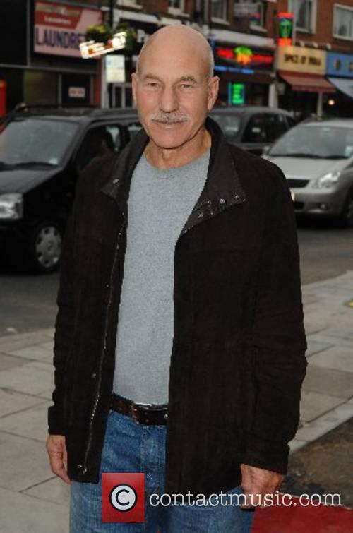 Patrick Stewart, The Young Vic