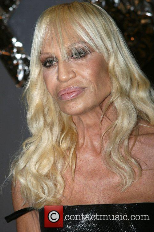 Donatella Versace 11