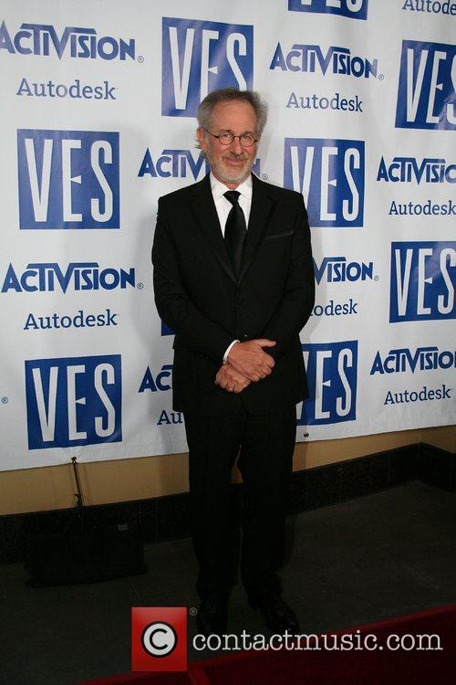 Attends the '6th Annual VES Awards' at the...