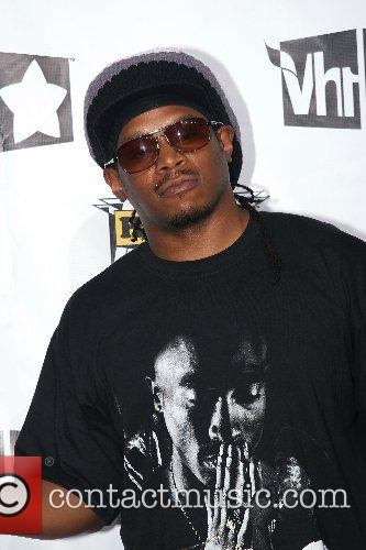 Sway VH1 Hip Hop Honors 2007 at Hammerstein...