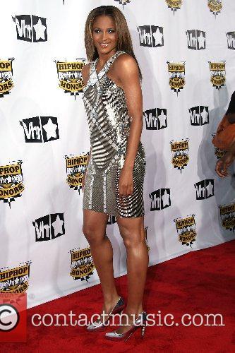 Ciara VH1 Hip Hop Honors 2007 at Hammerstein...