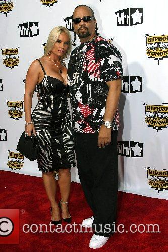 Ice-T and CoCo VH1 Hip Hop Honors 2007...