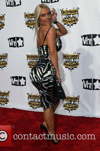 CoCo VH1 Hip Hop Honors 2007 at Hammerstein...