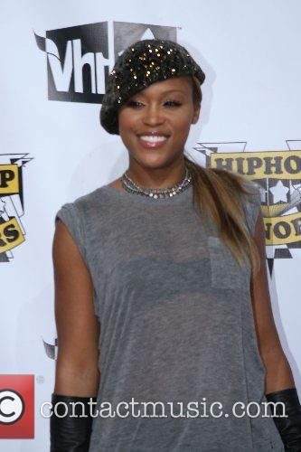 Eve VH1 Hip Hop Honors 2007 at Hammerstein...