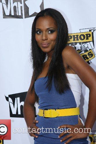 Kerry Washington and Vh1 3