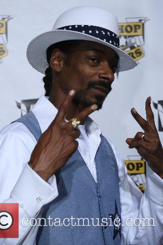 Snoop Dogg VH1 Hip Hop Honors 2007 at...