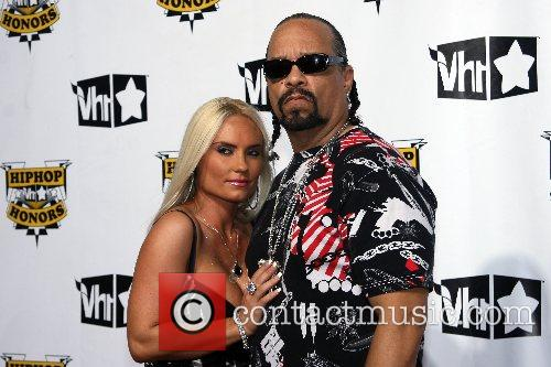 Coco and Ice-T VH1 Hip Hop Honors 2007...
