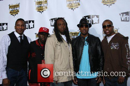 A Tribe Called Quest and VH1 3