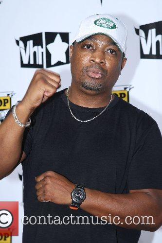 Chuck Dee from Public Enemy VH1 Hip Hop...