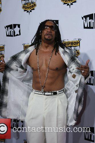 Melly Mel VH1 Hip Hop Honors 2007 at...