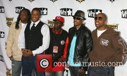 A Tribe Called Quest and Vh1 1