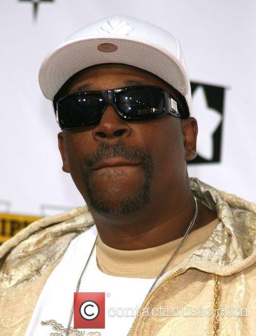 Dj Grandmaster Cass VH1 Hip Hop Honors 2007...