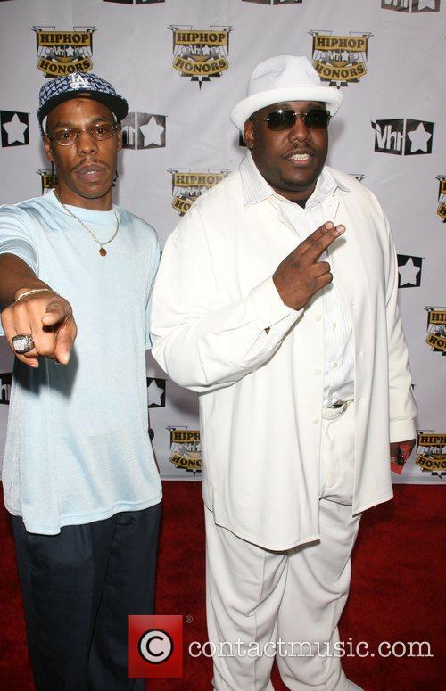 DJ Rock Steady and Koo Moe Dee VH1...