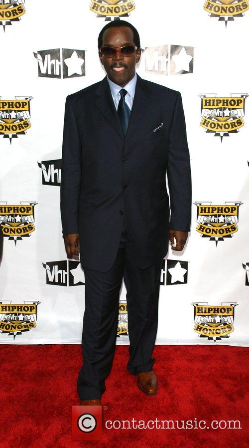 Fab 5 Freddy VH1 Hip Hop Honors 2007...