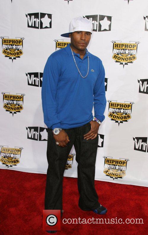 Kool Keith VH1 Hip Hop Honors 2007 at...