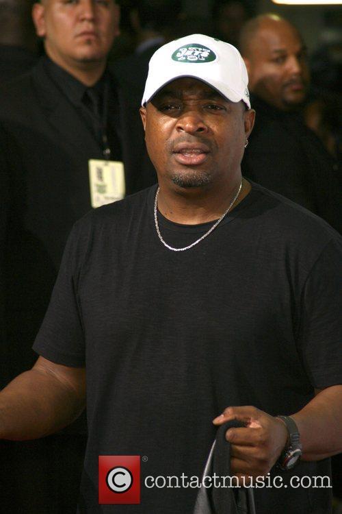 Chuck D VH1 Hip Hop Honors 2007 at...