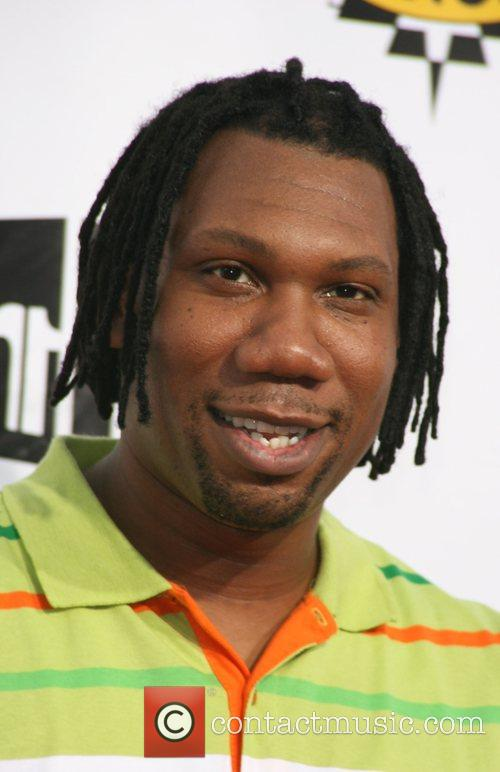 KRS One VH1 Hip Hop Honors 2007 at...
