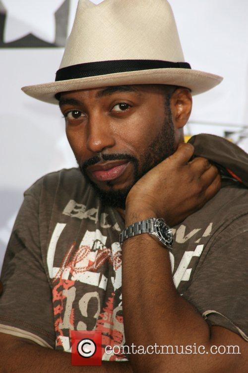 MC Rich Nice VH1 Hip Hop Honors 2007...
