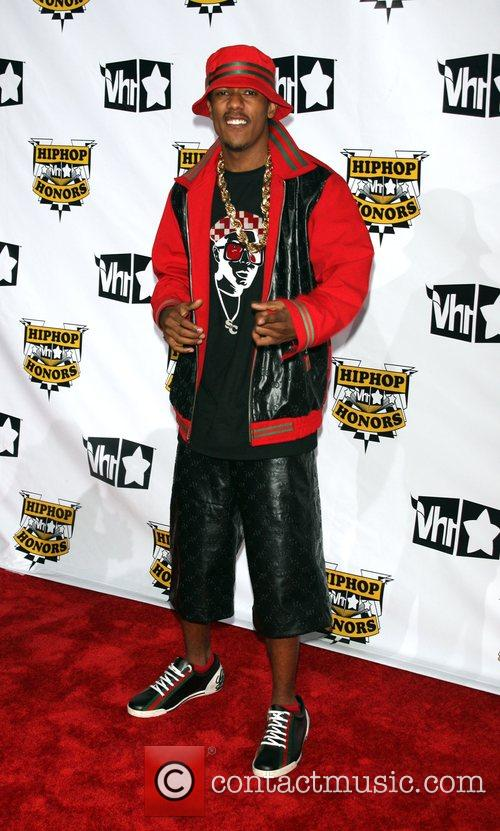 Nick Canon VH1 Hip Hop Honors 2007 at...