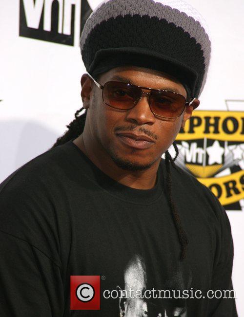 VJ Sway VH1 Hip Hop Honors 2007 at...