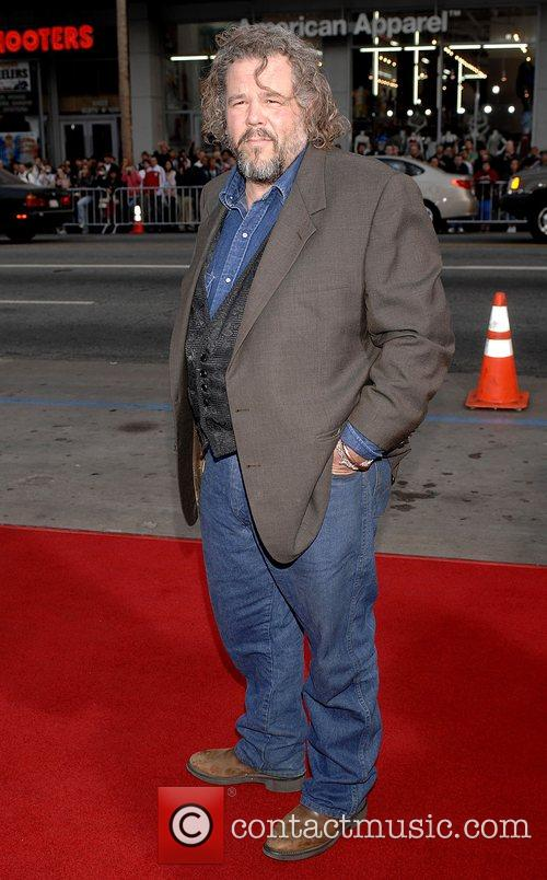 Mark Boone Jr. Attends the Premiere of 'Vice'...