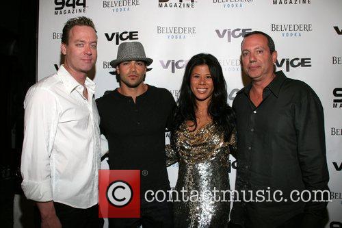 Grand Opening of VICE nightclub