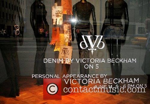 Victoria Beckham 7