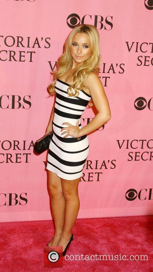 12th Annual Victoria's Secret Fashion Show - Arrivals...