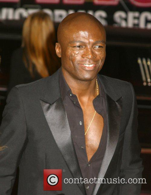 Seal 12th Annual Victoria's Secret Fashion Show -...