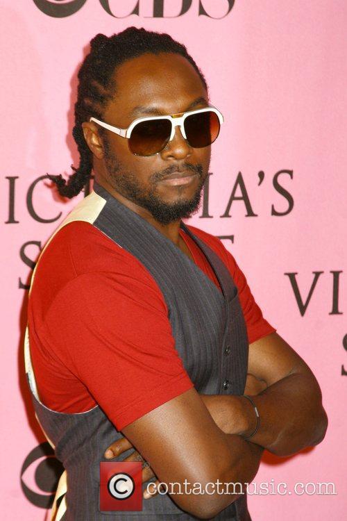 will.i.am  12th Annual Victoria's Secret Fashion Show...