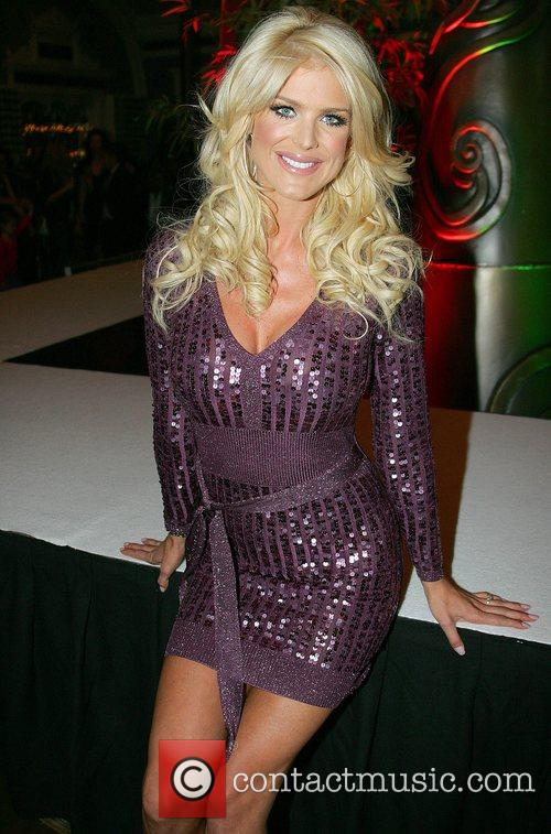 Victoria Silvstedt 5