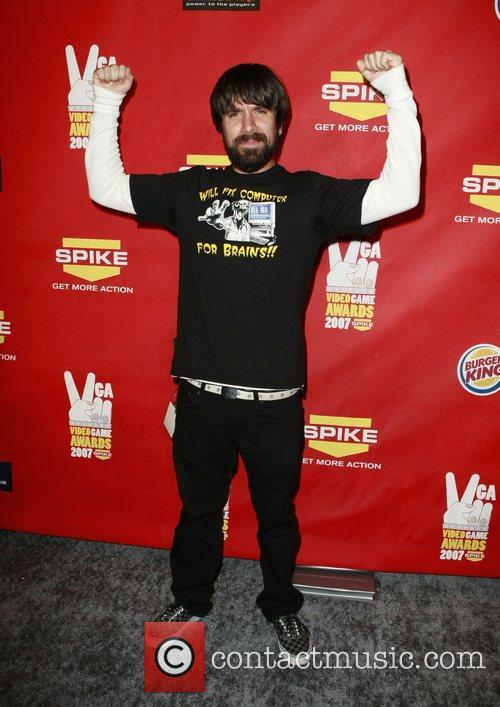 Joshua Gomez Spike TV Video Game Awards held...
