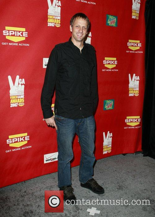 Spike TV Video Game Awards held at the...