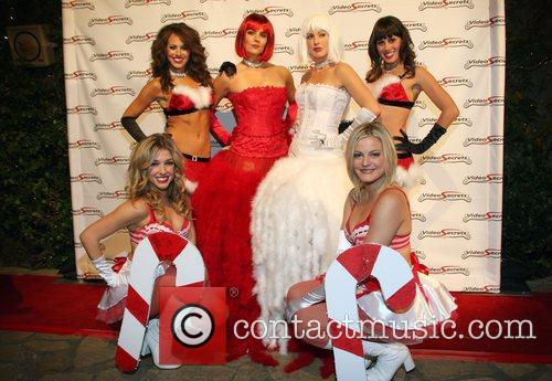 Boa Girls and Playboy 6