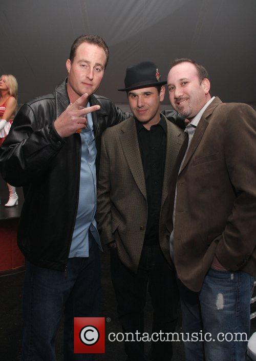 George Gint and Playboy 2