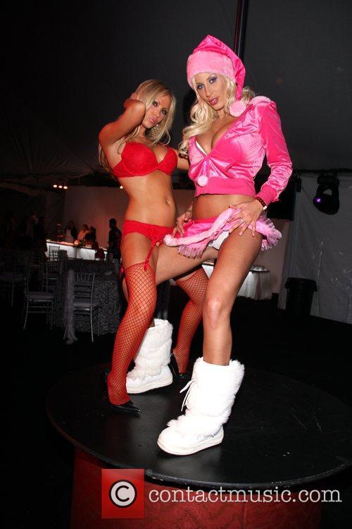 Nikki Benz and Playboy 4