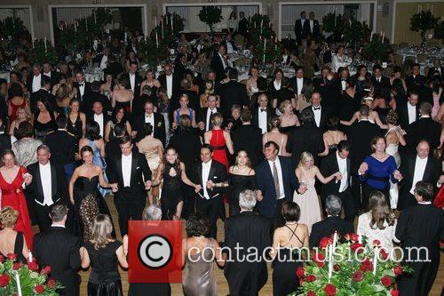 2008 Viennese Opera Ball at the Waldorf-Astoria Hotel
