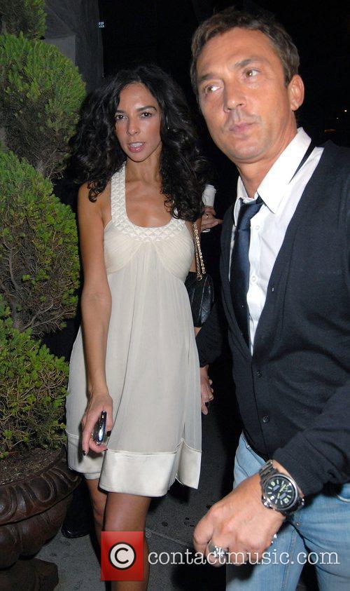 Terri Seymour and Bruno Bertone 6