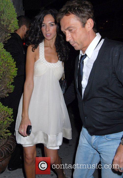 Terri Seymour and Bruno Bertone 3