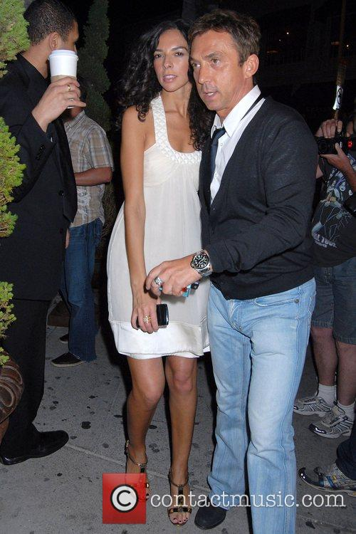 Terri Seymour and Bruno Bertone 5