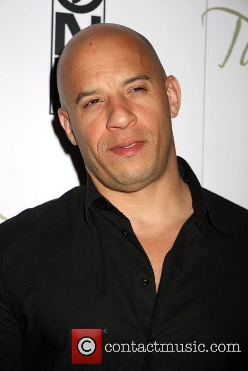 paul vincent vin diesel brother. Vin Diesel Gallery