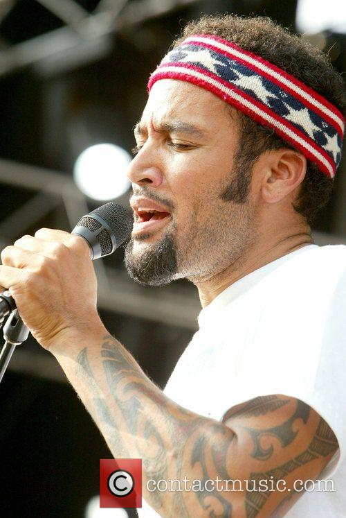 Ben Harper and The Criminals 10
