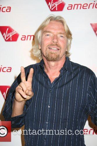 Richard Branson and Las Vegas 3