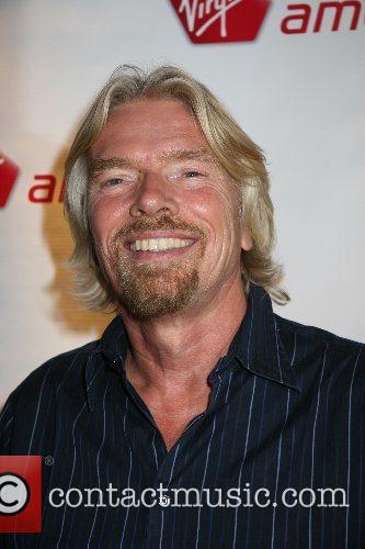 Richard Branson and Las Vegas 4